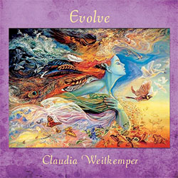 Evolve Meditations Digital Download