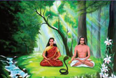 Ipsalu Tantra Kriya Yoga - 10/27-29/17