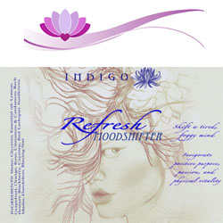 Indigo Mood-Shifter - Refresh